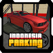 Indonesia Parking 3D by Roberto Marcelino
