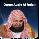 Quran Audio Sheikh Al Sudais by Masturi Developer