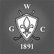 Wakefield Golf by Golfgraffix Ltd