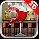 Break the Glass 3D by Fun Gala