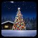 Christmas Tree Live Wallpaper by Wallpaper qHD