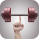 Weight Lifting by DROPSOFT