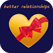 Better Relationships advice by wasmy learn apps