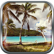 Blue Lagoon Live Wallpaper by Cicmilic Soft