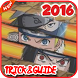 TRICK Ultimate Ninja Blazing by Loop Software Lab