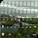 Foto Keyboard Background by Harsini