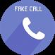 ShutApp and fake calls by Victor Muñoz