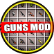 Weapons mod for minecraft pe by vkgames