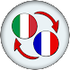 Italian French Translate by xw infotec