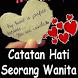 Catatan Hati Wanita by DCstudios
