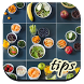 Daily Nutrition Tips by APPple