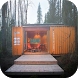 Container House Ideas by RecorDApps