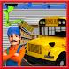 School Bus Builder Factory – Build Transport Truck by AvenueGamingStudios