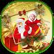 Santa Photo Frames by App Basic