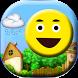 Emoji Cloud: Sliding Adventure by Waleed Studio