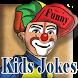 Kids Jokes Q&A by Kaydev