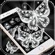 Diamond Glitter Theme by MT Digits