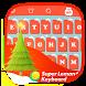 ChristmasDay-Lemon Keyboard by PDK Theme Dev