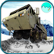 Offroad Truck Driver – Army Cargo Transporter