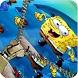 Zipper For SpongeBob Screen Lock Fans by Tamalot16