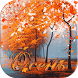 Autumn Leaves by Live Wallpapers Studio Theme