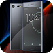 Launcher for Xperia XZ Premium by Tricky Stuff