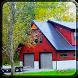 Garage Exterior Design by bakasdo