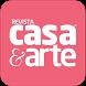 Revista Casa&Arte by MAGTAB