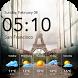 Weather & Clock Widget Free by Applock Security