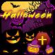 Halloween Night by Keyboard Design Paradise
