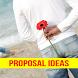 Best Proposal Ideas by Koodalappz