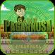Game Silat Pagar Nusa by Resking Studio