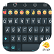 Black Keyboard -Emoji Gif by Kitty Emoji Keyboard Design