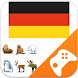 German Game: Word Game, Vocabulary Game by Fun Word Games Studio