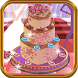 Cake wedding Decoration game by Critinco