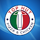 Top Hut Pizza & Chicken London by Brand Apps