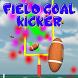 Field Goal Kicker by galaticdroids