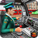 City Train Driving Sim 2018: Train Driving Games by JS Productions