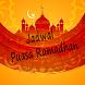 Jadwal Imsakiyah by Queen8