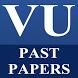 VU Mid-Term Past Papers by VU TECH