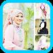 Hijab Camera Princess by Edu Games Developer