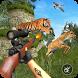 Deer Hunting Sniper Hunter 2018 by MARTIL Games