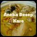 Aneka Resep Kare by PNHdeveloper