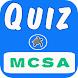MCSA Exam Questions Test by Tortoises Inc