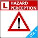 Hazard Perception Test 1 (HPT) by Vialsoft