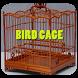 Bird Cage by Rani Media