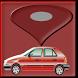 AUTO LOCATOR: FIND MY CAR FREE by El Cuerno del unicornio