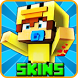 Baby Skins for Minecraft PE by vkgames