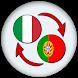 Italian Portuguese Translate by xw infotec