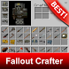 Mod of Fallout Crafter Addon for MCPE by BestMapsAddons